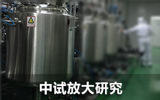 中试放大研究_辅必成(上海)医药科技有限公司